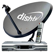 Dish TV Set Top Boxes Used Illegally In UAE For Broadcasting Pirated TV Signals